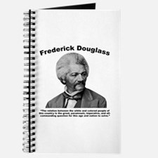 Douglass: Question Journal