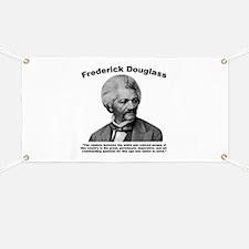 Douglass: Question Banner