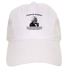 Douglass: Progress Baseball Cap