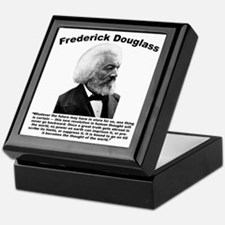 Douglass: Progress Keepsake Box