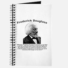 Douglass: Progress Journal