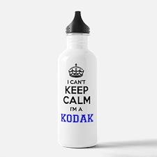 Cute Kodak Water Bottle