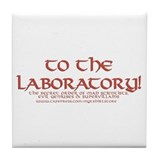 Laboratory science Drink Coasters