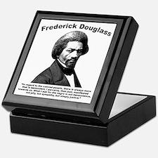 Douglass: Justice Keepsake Box
