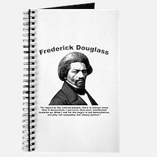 Douglass: Justice Journal