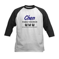 Chen Family Reunion Tee