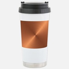 10x10_apparel-Copper Stainless Steel Travel Mug