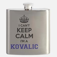 Cute Kovalic Flask
