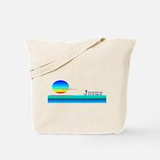 Josue Tote Bag