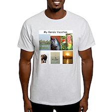 Kerala Vacation T-Shirt