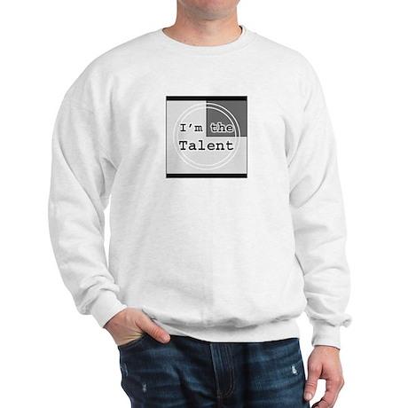 Talent Sweatshirt