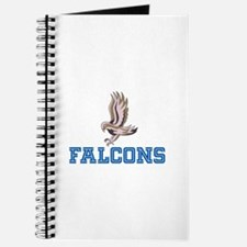 FLYING FALCON Journal