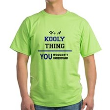 Funny Koolie T-Shirt