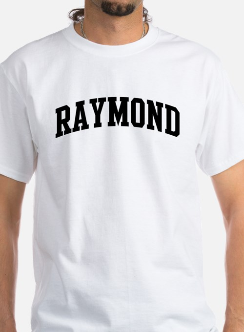 RAYMOND (curve-black) Shirt