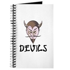 DEVIL FACE Journal