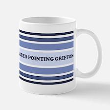 Wirehaired Pointing Griffon ( Mug