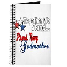 Navy Godmother Journal