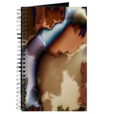 Colorful Creations Fractal Journal