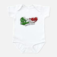 Bronx Italian Style Infant Bodysuit