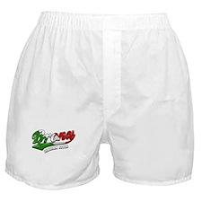 Bronx Italian Style Boxer Shorts