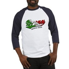 Bronx Italian Style Baseball Jersey