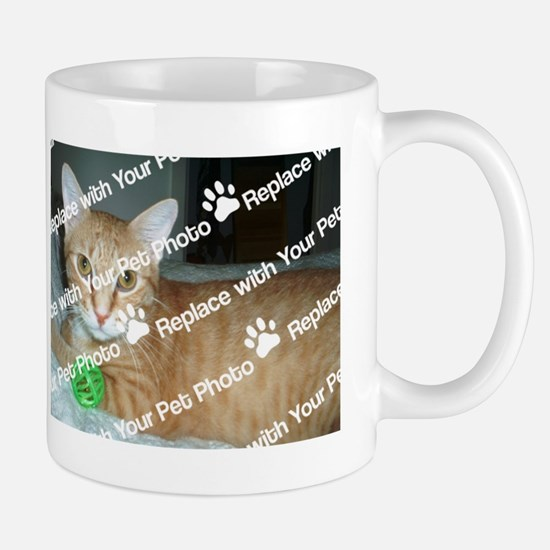 CUSTOMIZE Add 2 Photos Mug