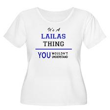 Unique Laila T-Shirt