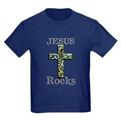 Jesus Rocks T