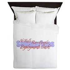 Submarines_01.png Queen Duvet