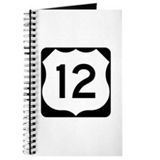 US Route 12 Journal