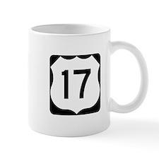US Route 17 Mug