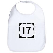 US Route 17 Bib