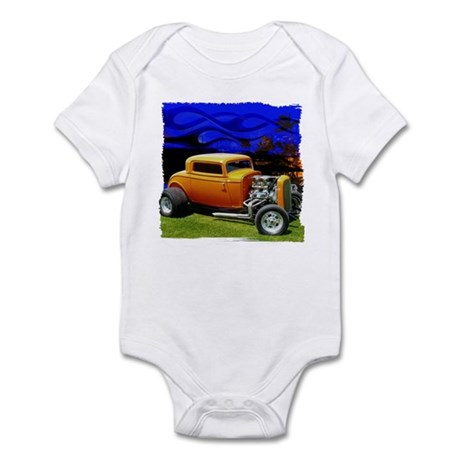 '32 Coupe Infant Bodysuit