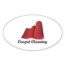CARPET CLEANING Decal