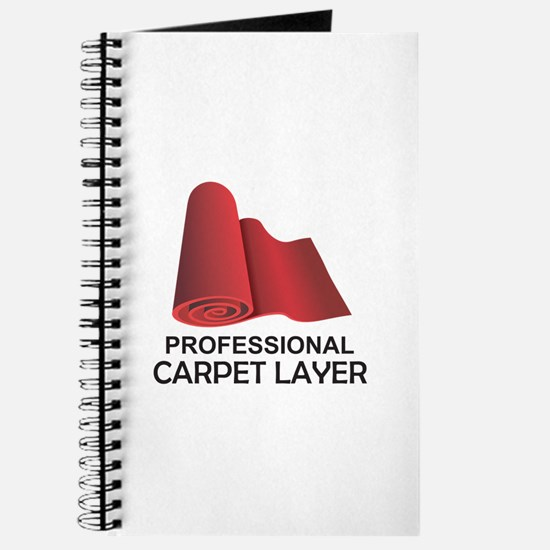 PROFESSIONAL CARPET LAYER Journal