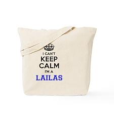 Cool Laila Tote Bag