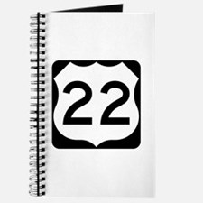 US Route 22 Journal
