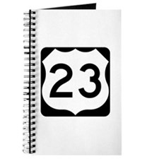 US Route 23 Journal