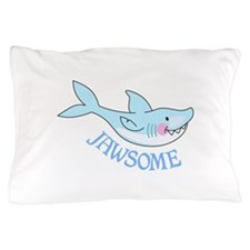 JAWSOME Pillow Case