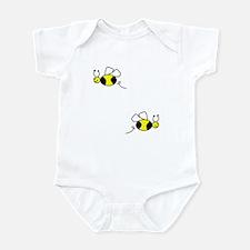 BEES Infant Bodysuit