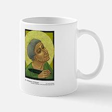 St. Hildegard mug
