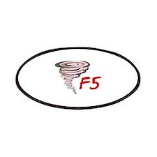 F5 TORNADO Patches