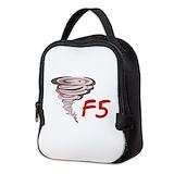 Tornado Lunch Bags