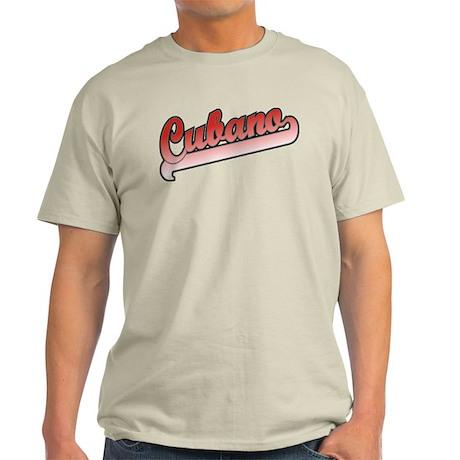 CUBANO Light T-Shirt