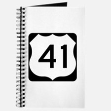 US Route 41 Journal