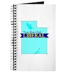 Journal for a True Blue Utah LIBERAL