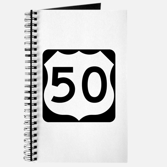 US Route 50 Journal