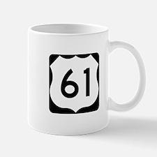 US Route 61 Mug