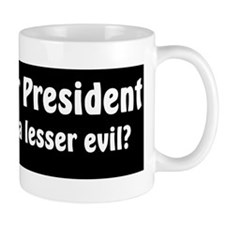 Cthulhu for President: Mug