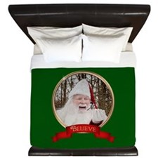 Santa King Duvet